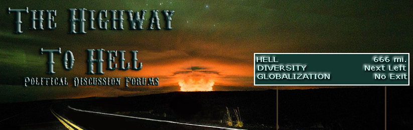 The Highway To Hell - Powered by vBulletin